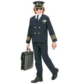 Widmann pilote