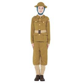 Smiffys WW1 soldier