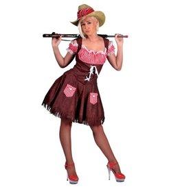 Funny Fashion cowgirl 44/46