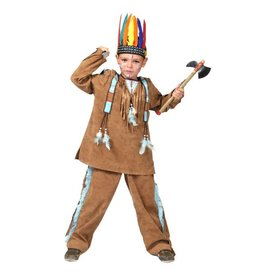 Funny Fashion indiaan