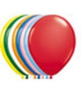 25 ballons std assortiment