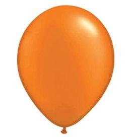ballonnen 100 stuks oranje
