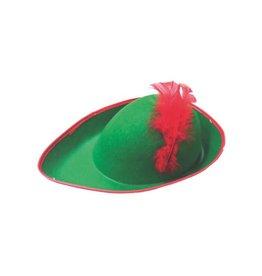 funny fashion/espa Robinhood hoed