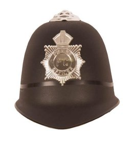 faram helm politie