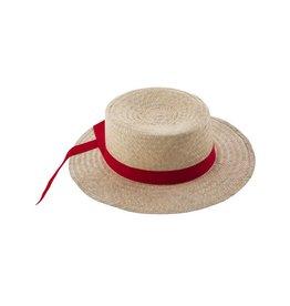 Funny Fashion hoed gondelier