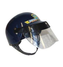 funny fashion/espa politiehelm plastiek
