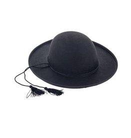 Funny Fashion priest hat
