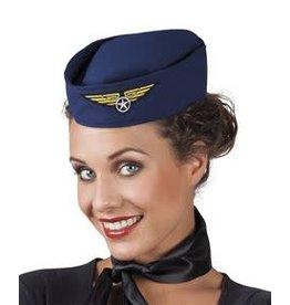 boland stewardessenhoedje