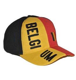 baseball cap belgie