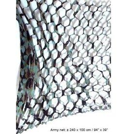 camouflagenet 240 x 100 cm