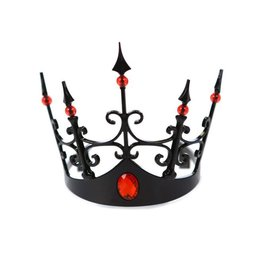 funny fashion/espa evil queen tiara