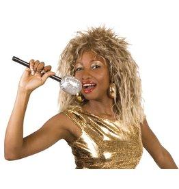 boland Tina Turner pruik