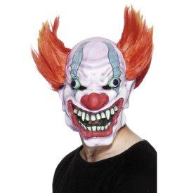 Smiffys evil clown masker
