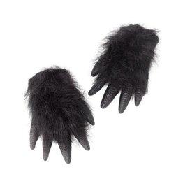 bristol gorilla hands