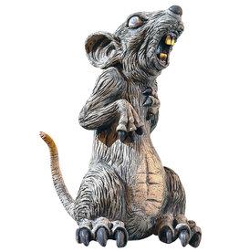 Staande Rat Horror Halloween