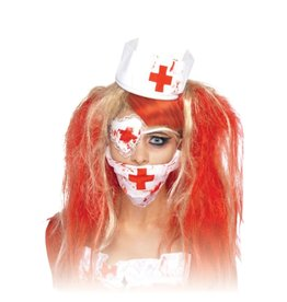 nurse set halloween