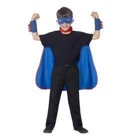 Smiffys superhero kit