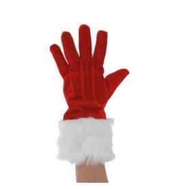 kerst handschoen