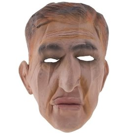 masker Bush