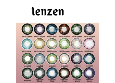 lenzen