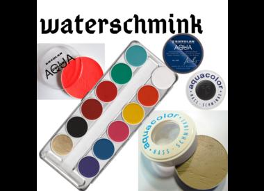 waterschmink