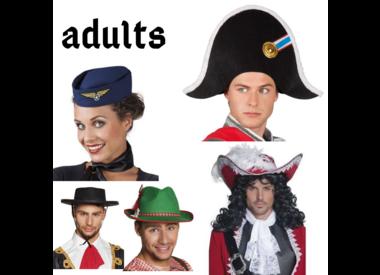 volwassenen