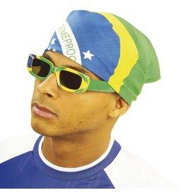 bandana brasil