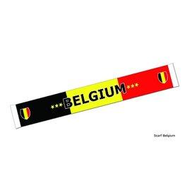 supporter sjaal belgie