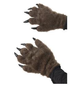 Smiffys hairy hands