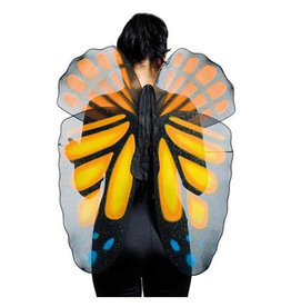 vleugels vlinderprint