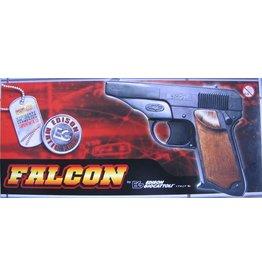 Edison Falcon Matic police gun