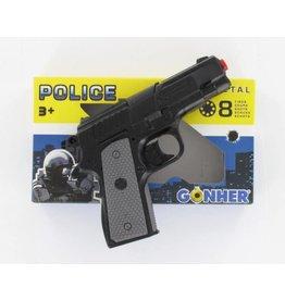 revolver 8shot