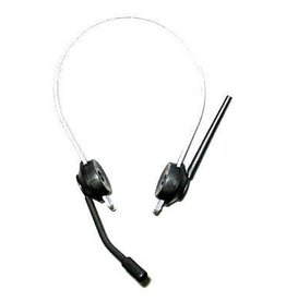 Funny Fashion headset - micro