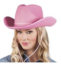 cowboyhoed roos