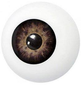 artificial eye brown