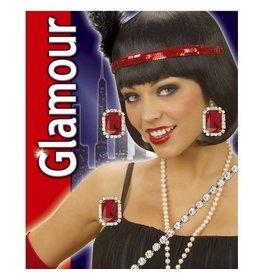 Glamour set