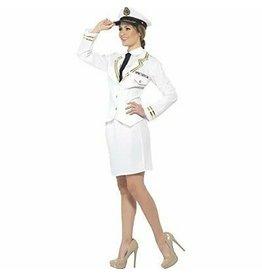 Naval Officer