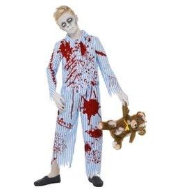 Smiffys Zombie pyjama boy