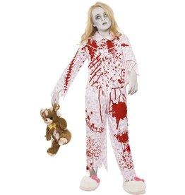 Smiffys Zombie pyjama girl
