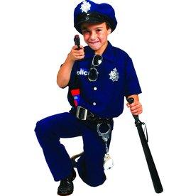 kostuum politie