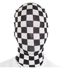 Morphsuits Morphsuit masker race