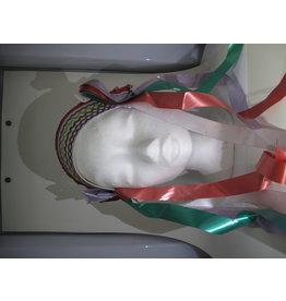 Hongaarse hoed vrouw