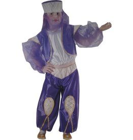 kostuum oosterse