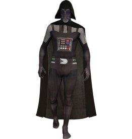 2nd Skin Darth Vader Star Wars