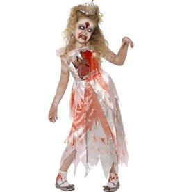 Zombie Sleeping Princess