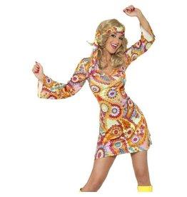 60's hippy costume