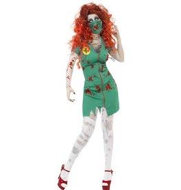 Smiffys Zombie verpleegster