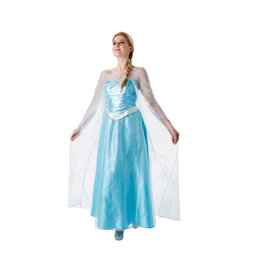 Frozen Elsa Adult