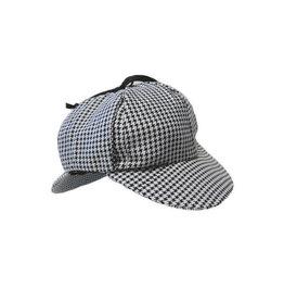 hoed Sherlock Holmes pet