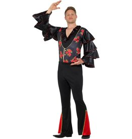 Flamenco Man